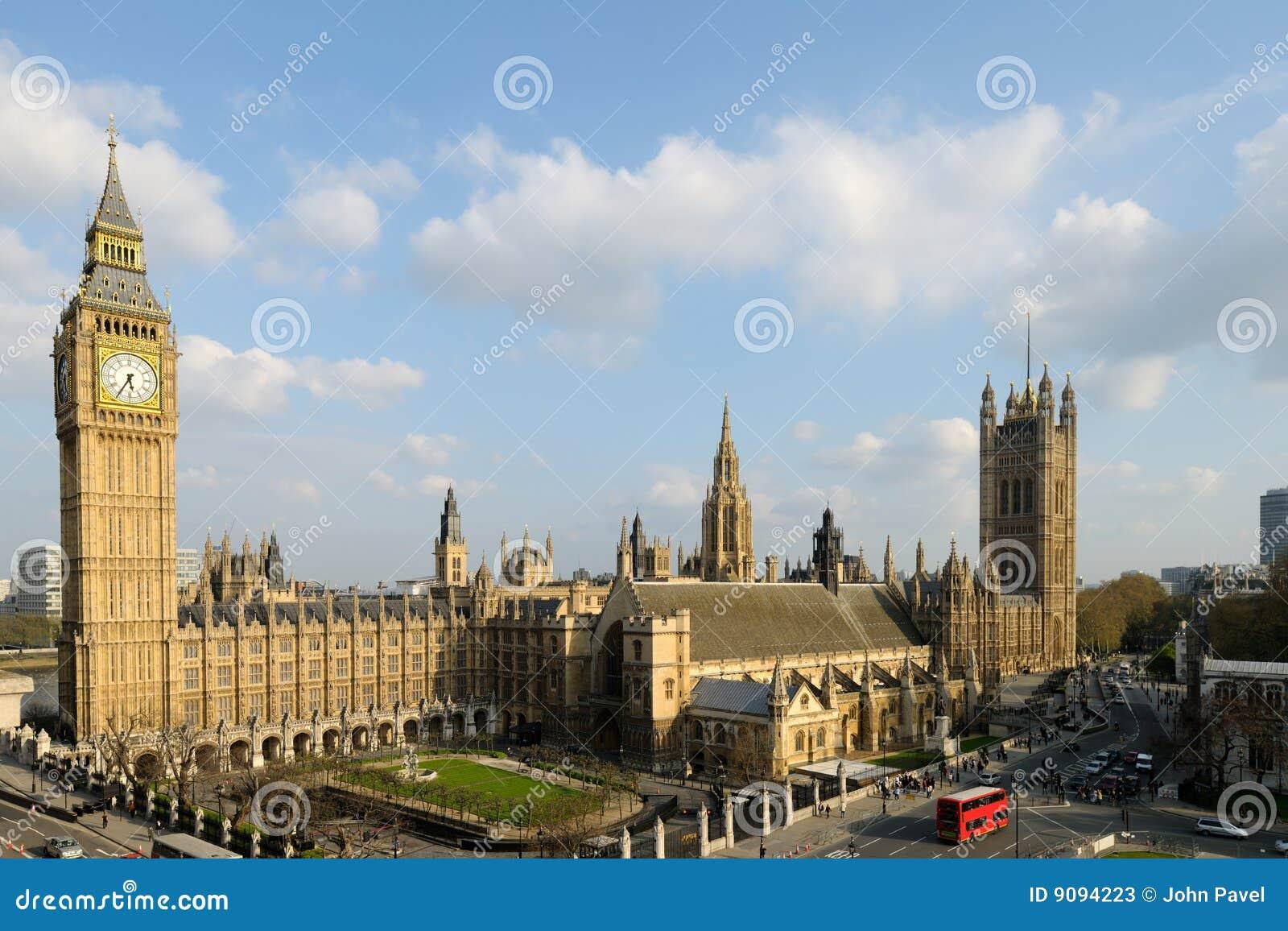 Camere del palazzo del parlamento di westminster londra for Camere parlamento