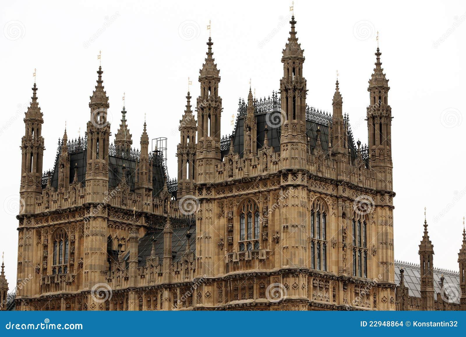 Camere del parlamento palazzo di westminster londra for Immagini del parlamento