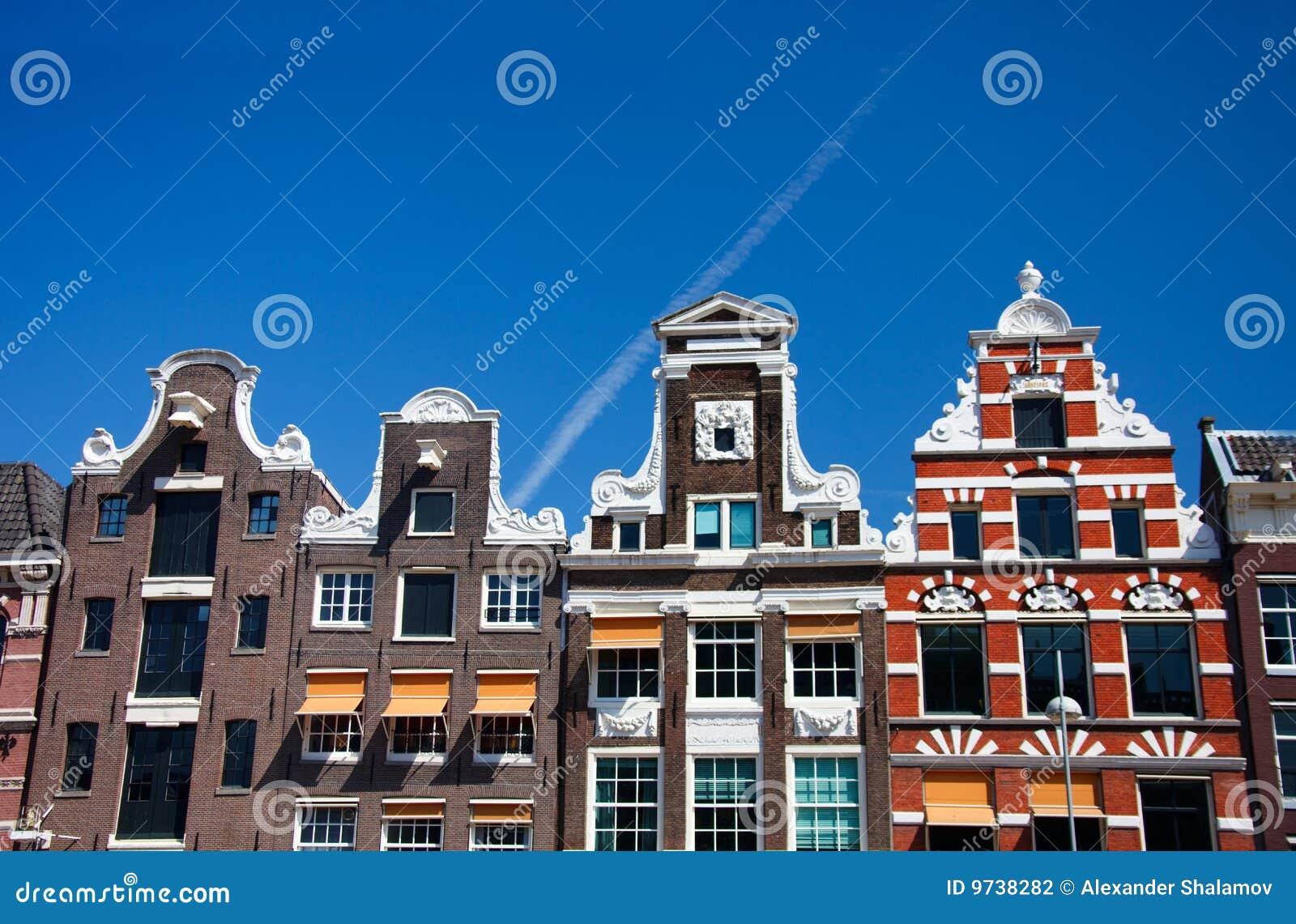 Camere di Amsterdam