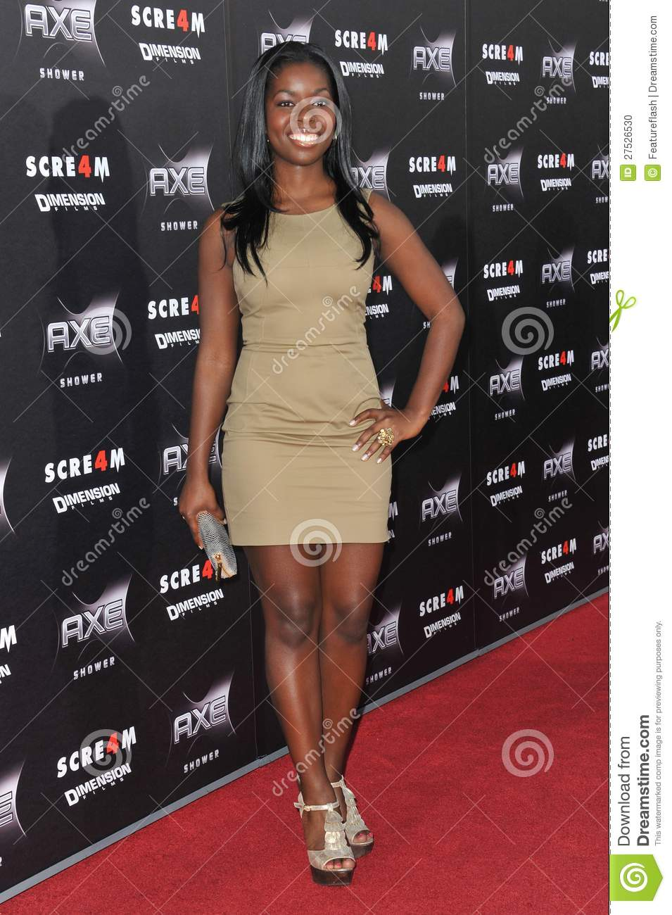 Watch Camille Winbush video