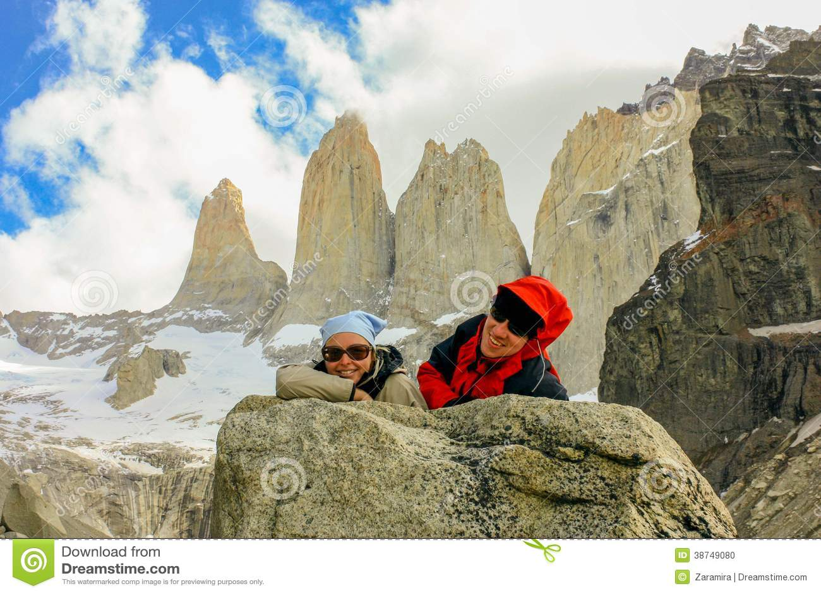 Caminar Patagonia