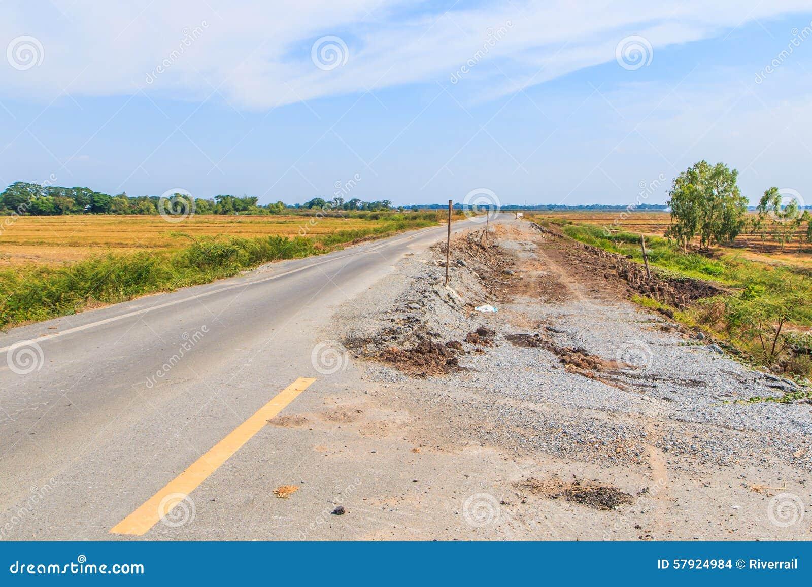 Camino destructivo