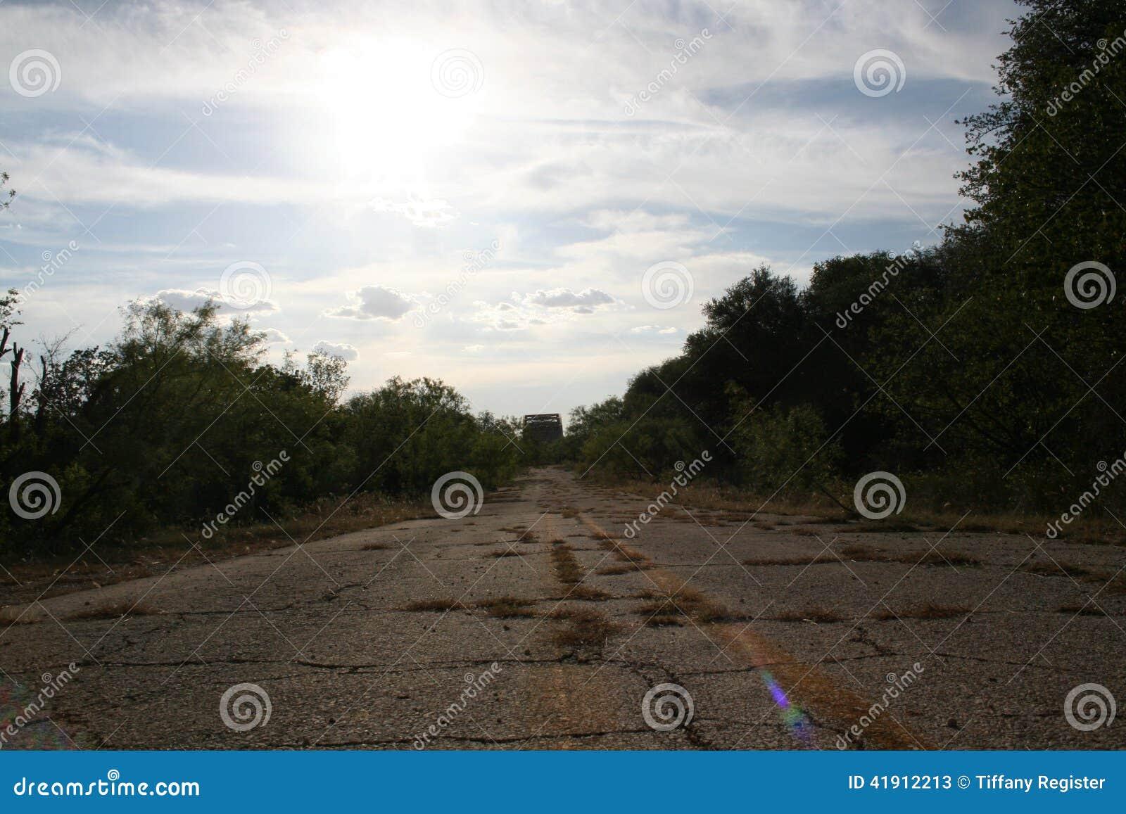 Camino Untraveled