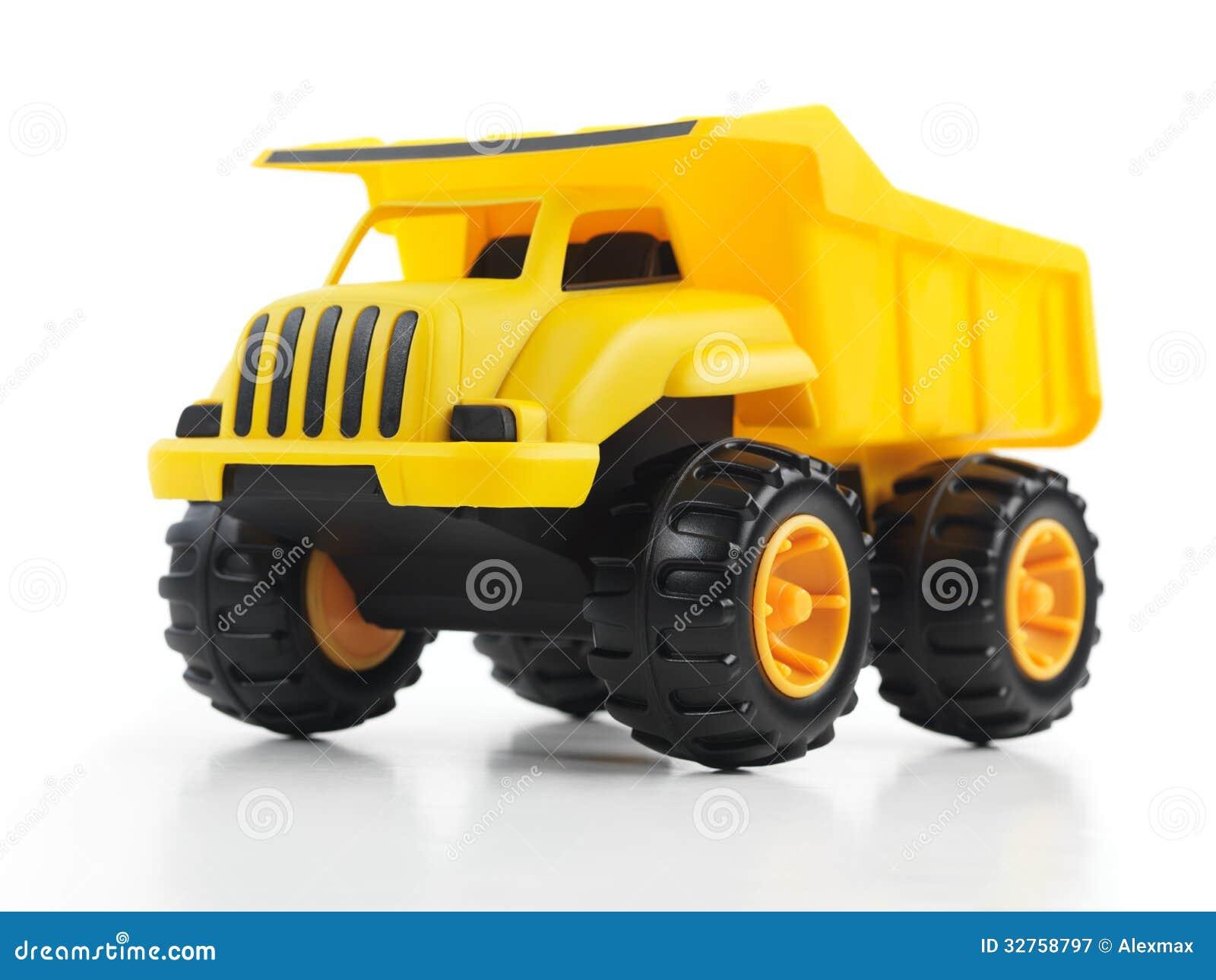 Jouets de camion à benne basculante