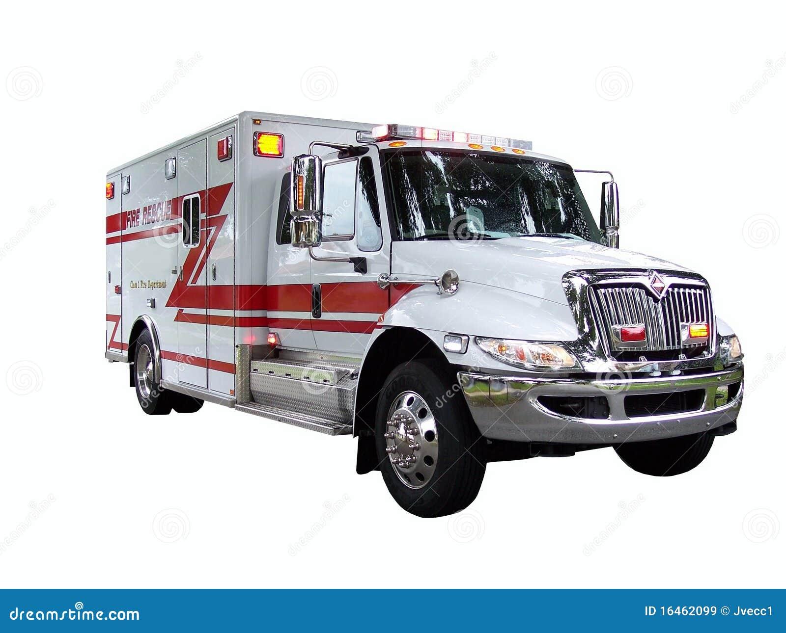 Camion 1 de sauvetage d incendie