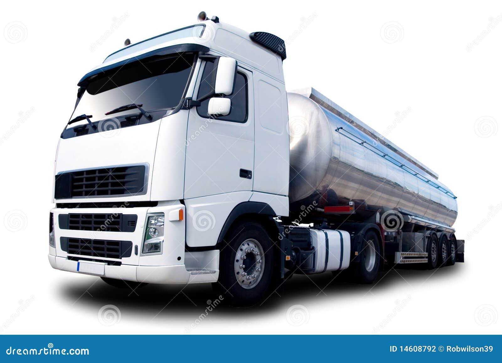 camion citerne aspirateur d 39 essence photo stock image du interstate bateau 14608792. Black Bedroom Furniture Sets. Home Design Ideas