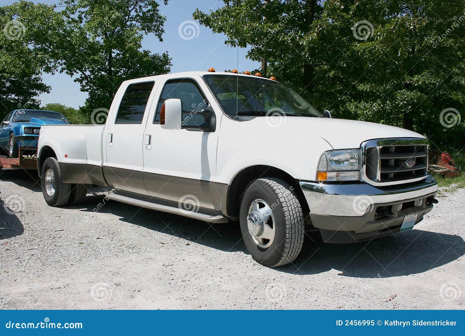 Camion eccellente 2004 di dovere del Ford