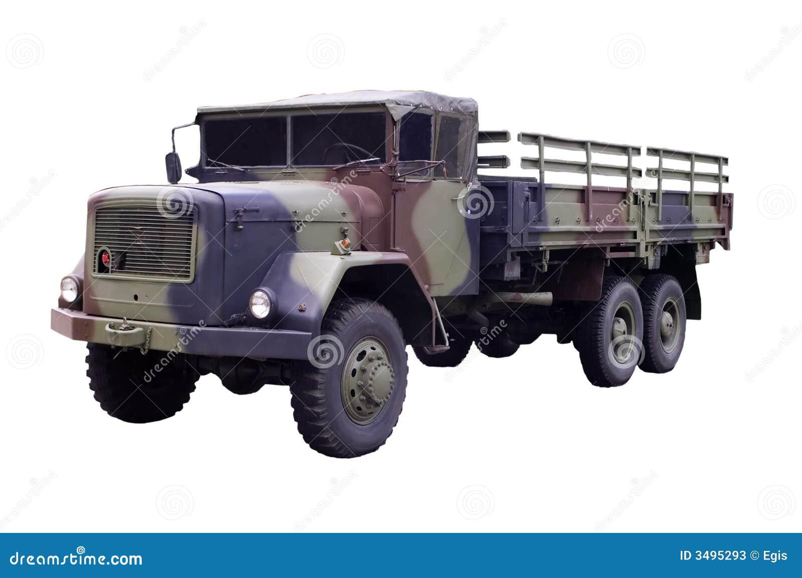 camion militaire image stock image du pneu allemagne 3495293. Black Bedroom Furniture Sets. Home Design Ideas