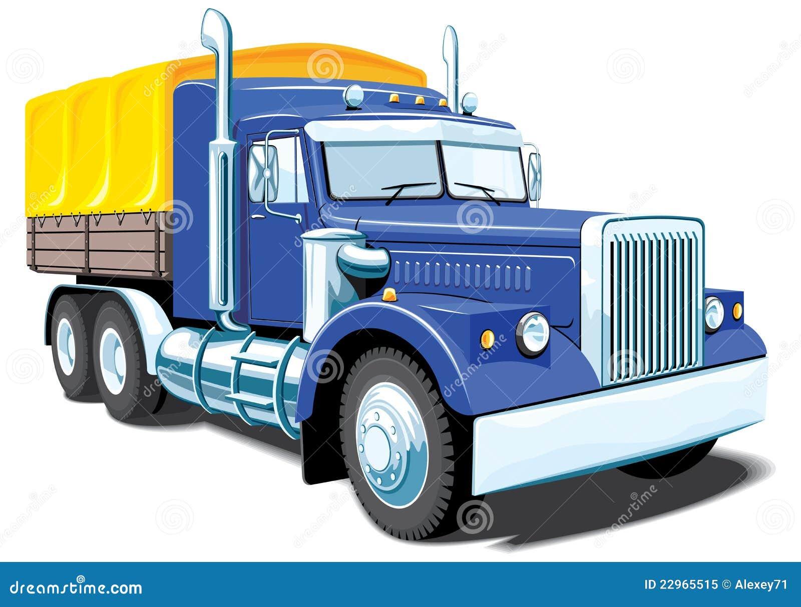 Camion pesante