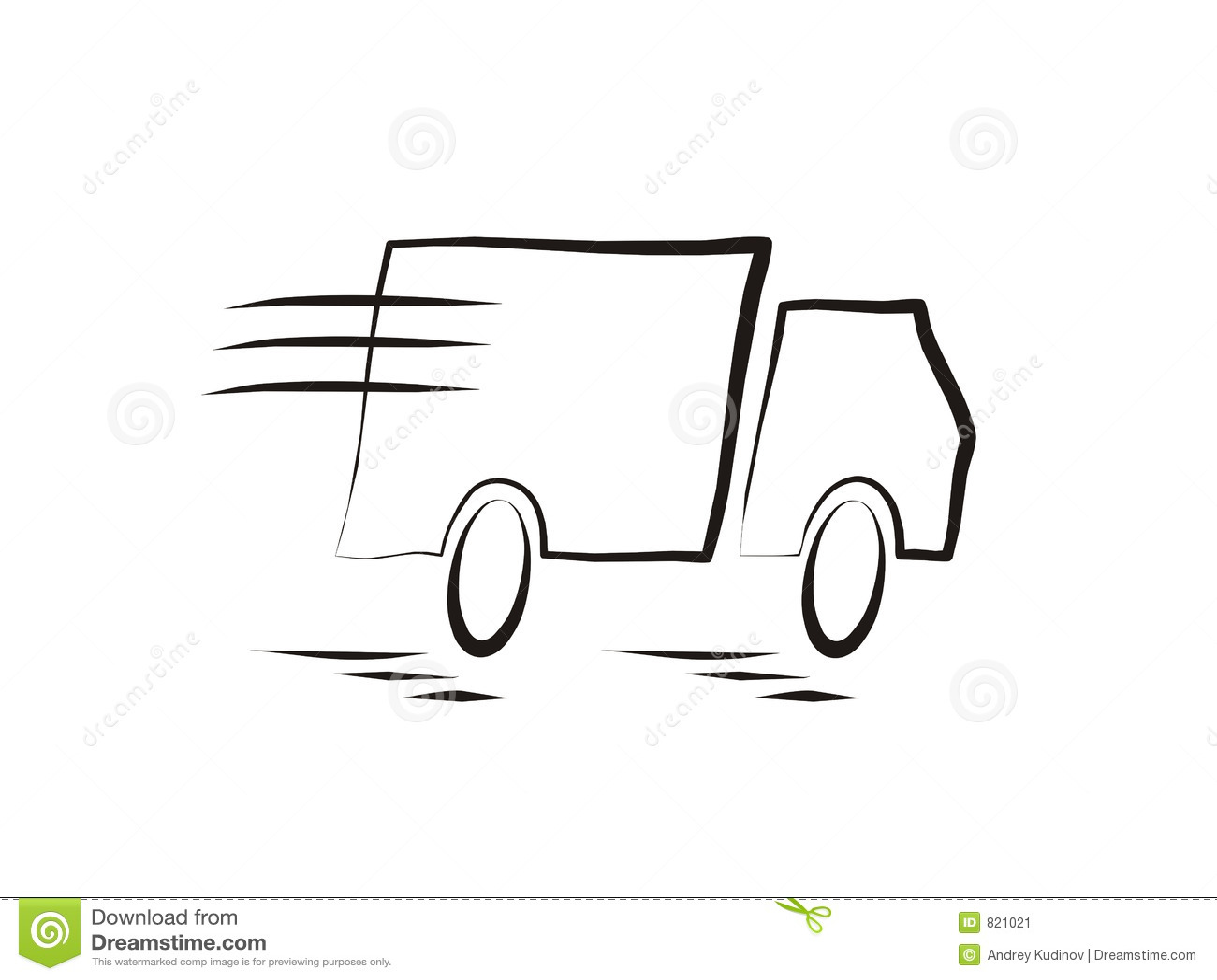 Camion rapido