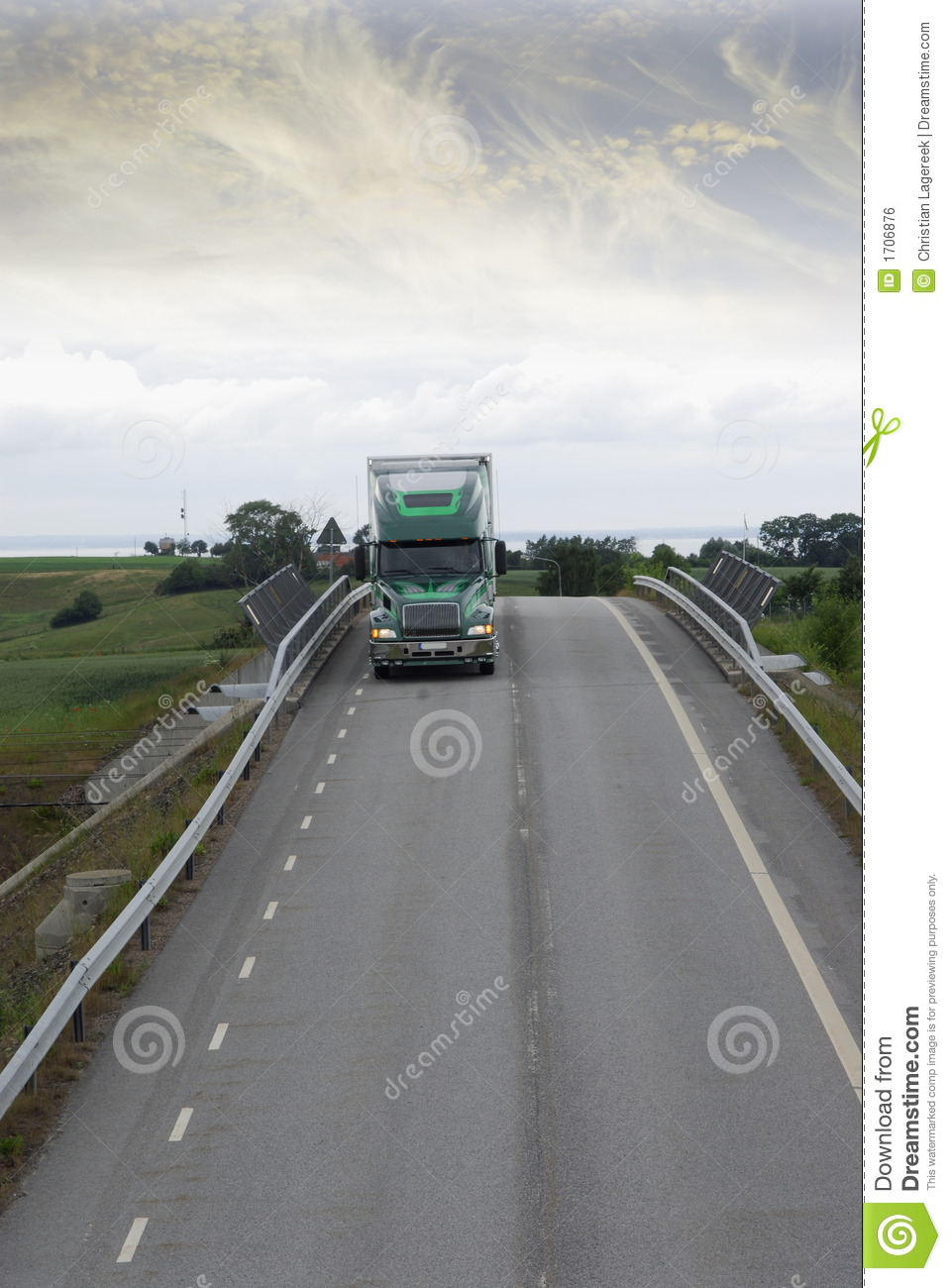 Camionnage