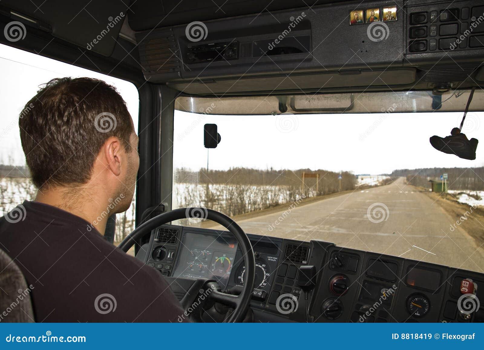 Camionneur