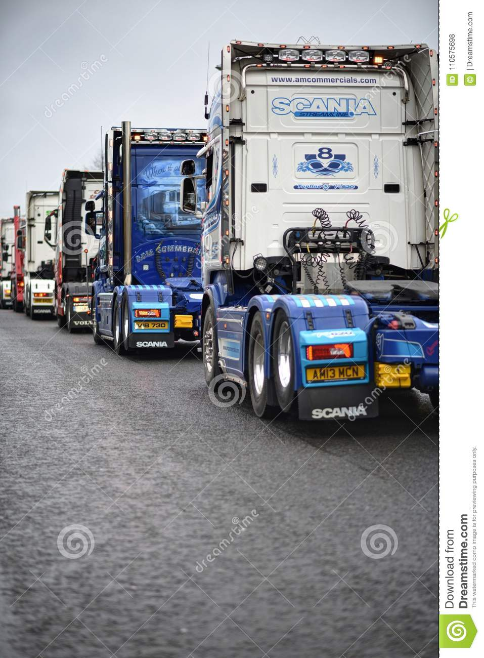 Camions