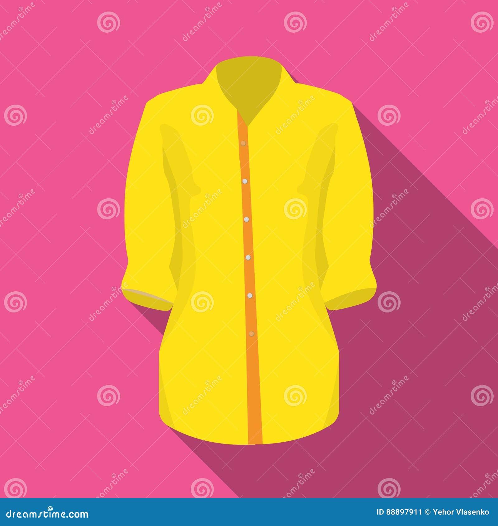 Ropa Las Elegante Para Camisa Mujeres Vestidas Anaranjada En HAqqStw0