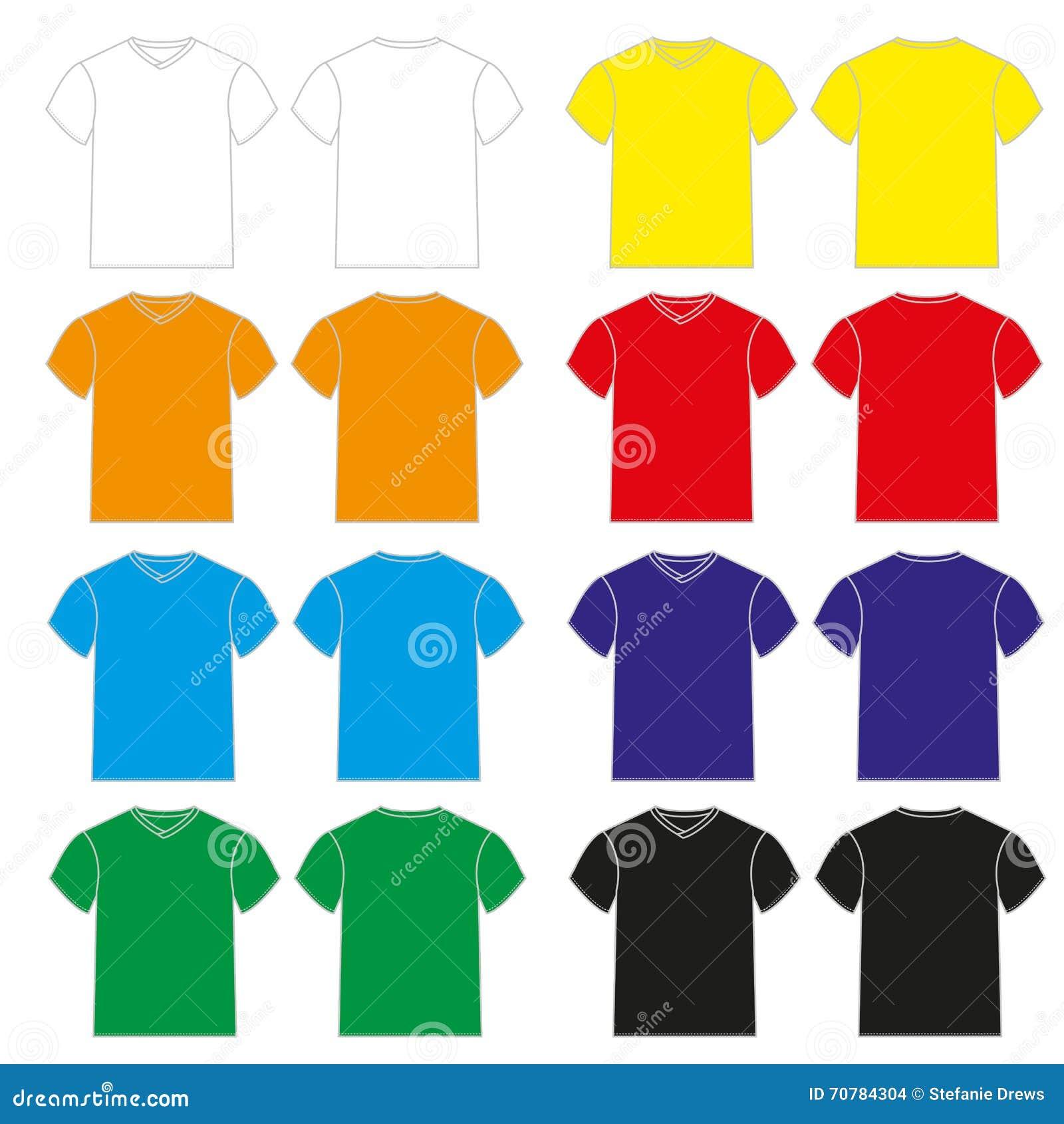 Camisa de los hombres