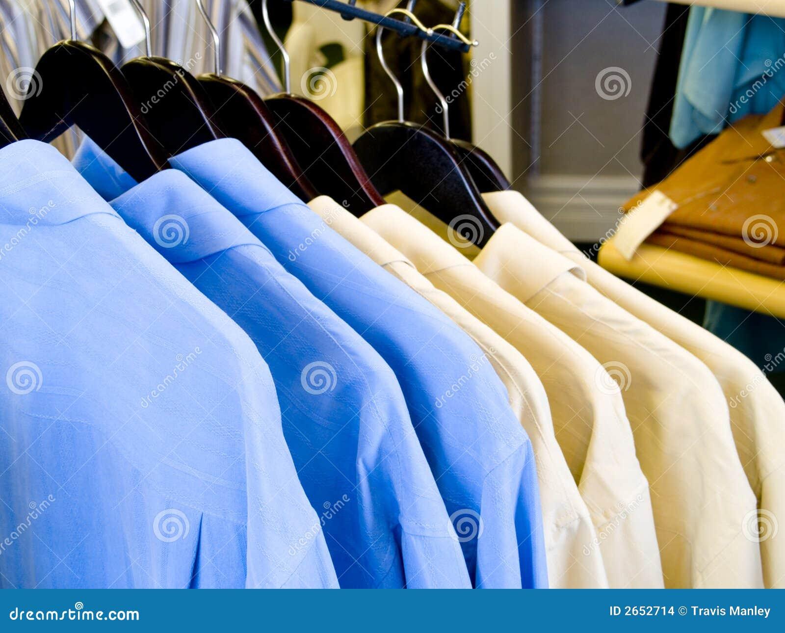 Camisas del Mens