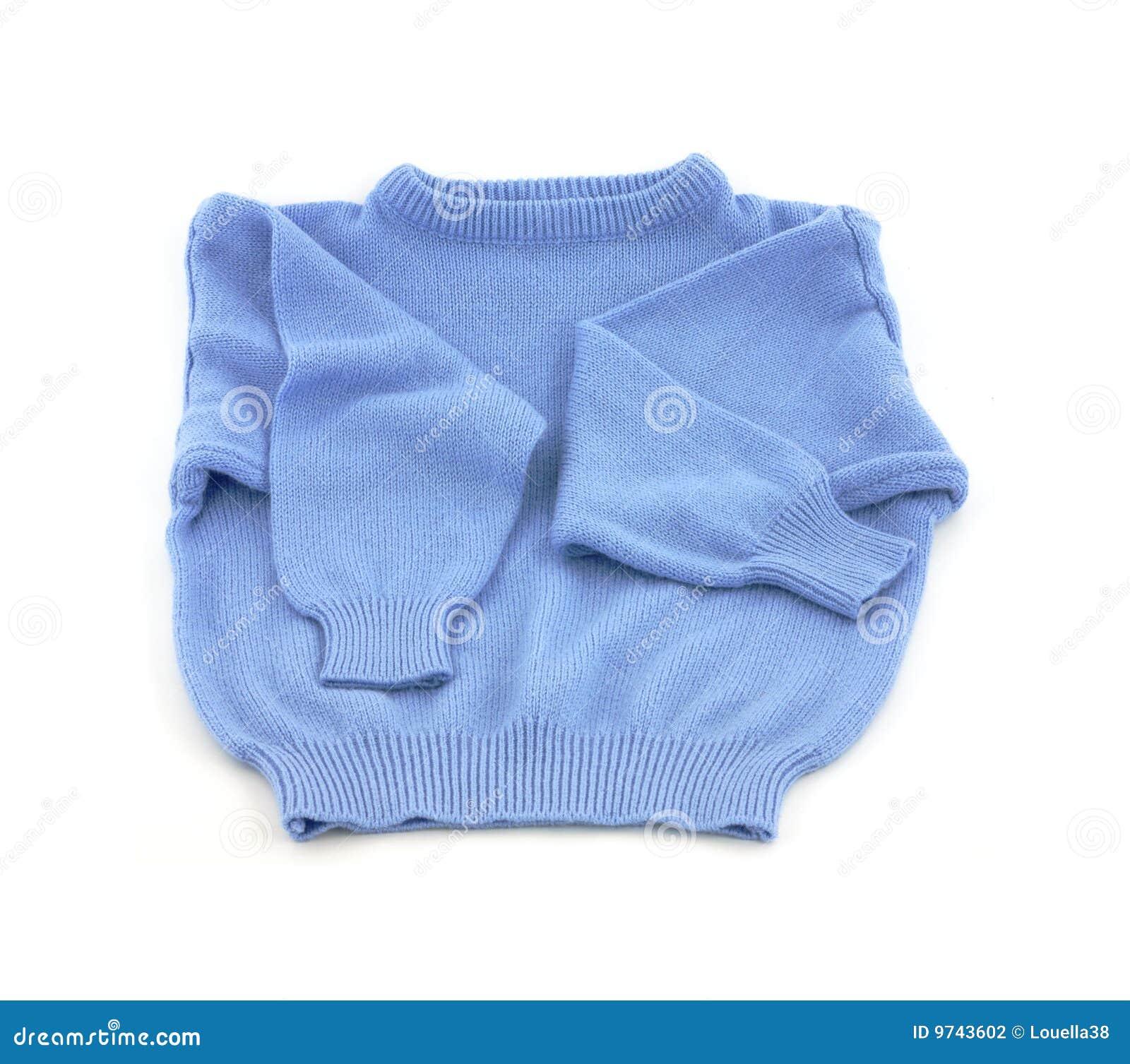 Camisola macia do knit