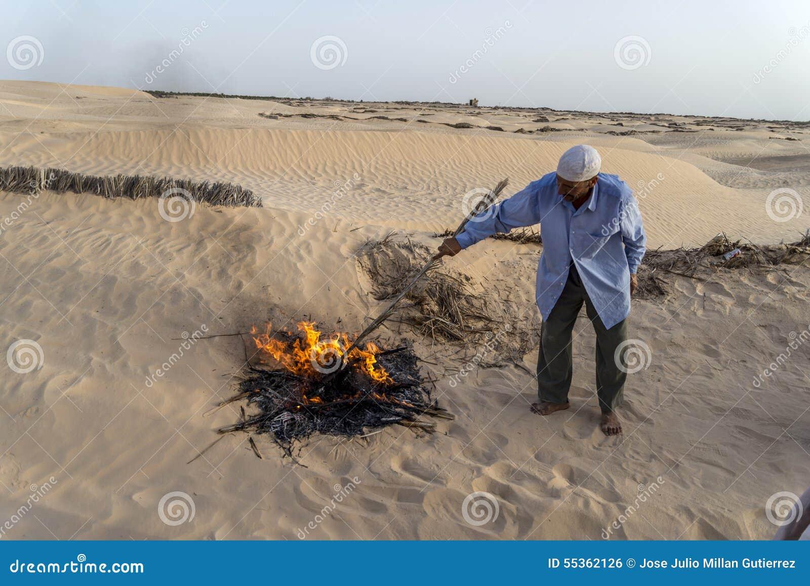 Cammello Tunisia
