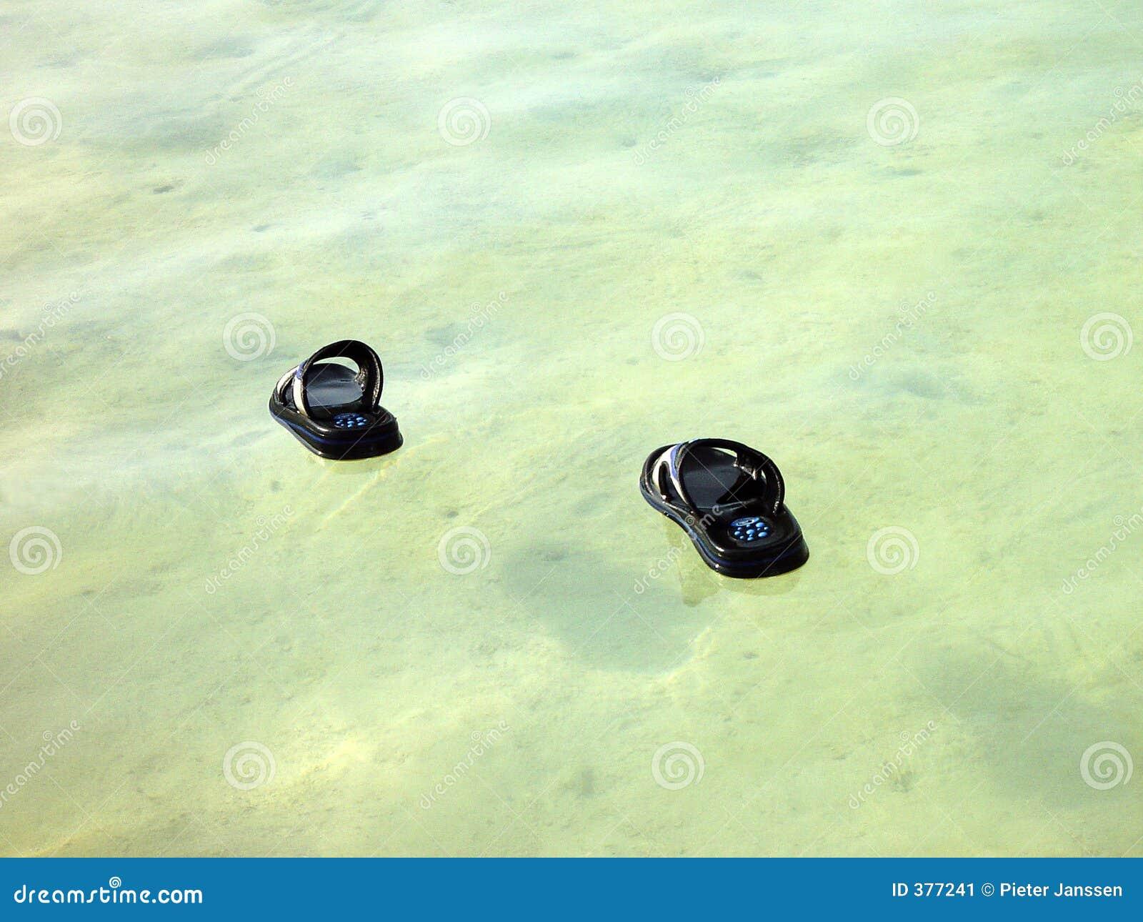 Camminata su acqua