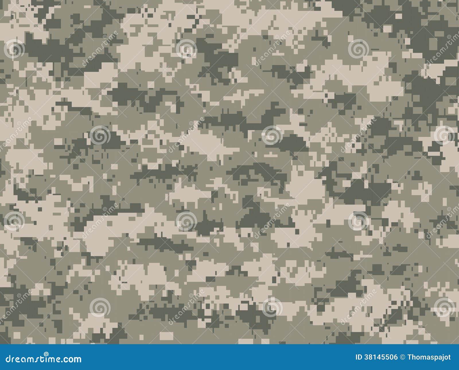 Camouflagepixel