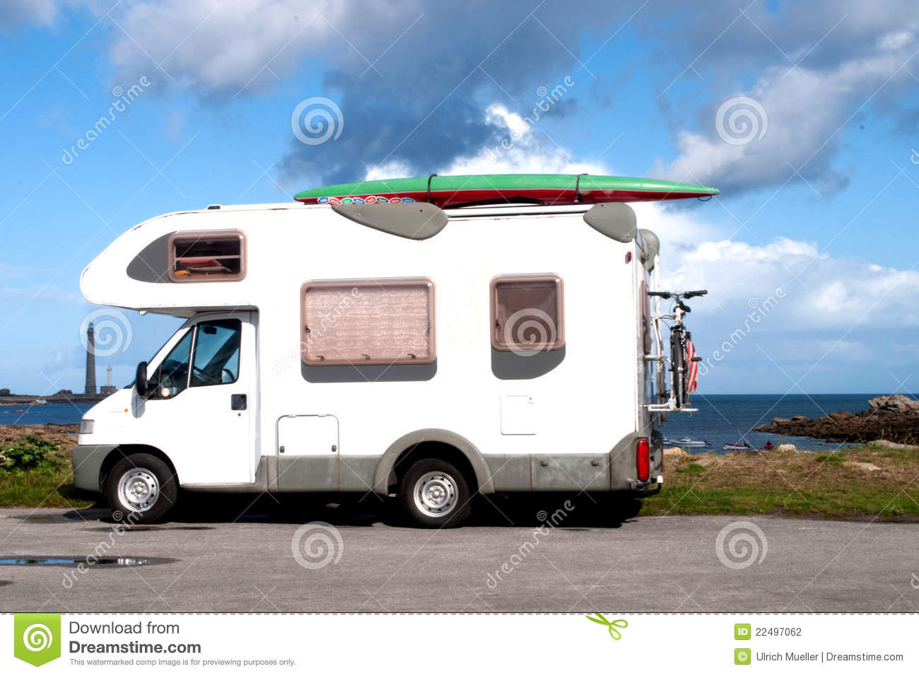 Camp Mobile