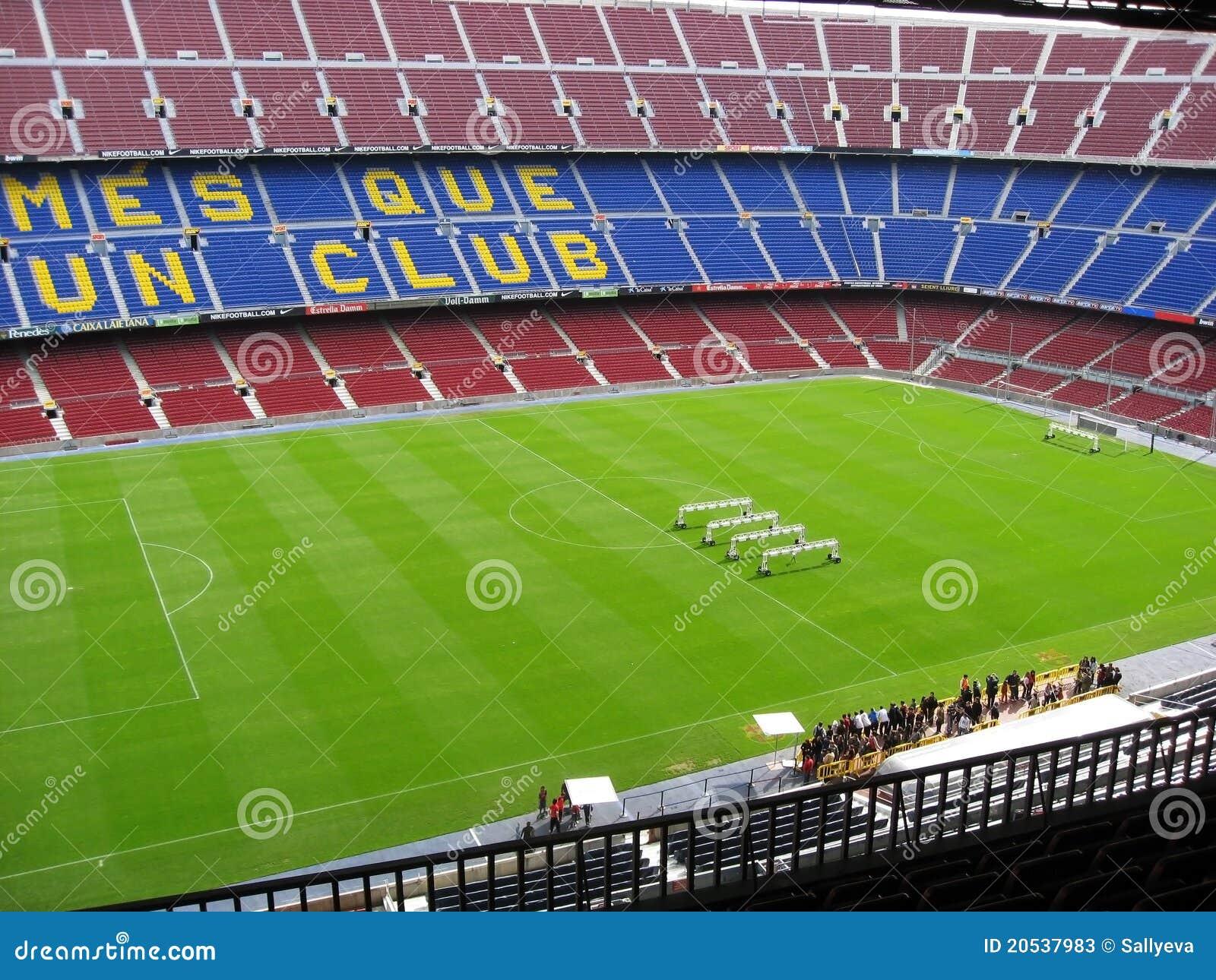 Image Result For Football Club Barcelona Stadium