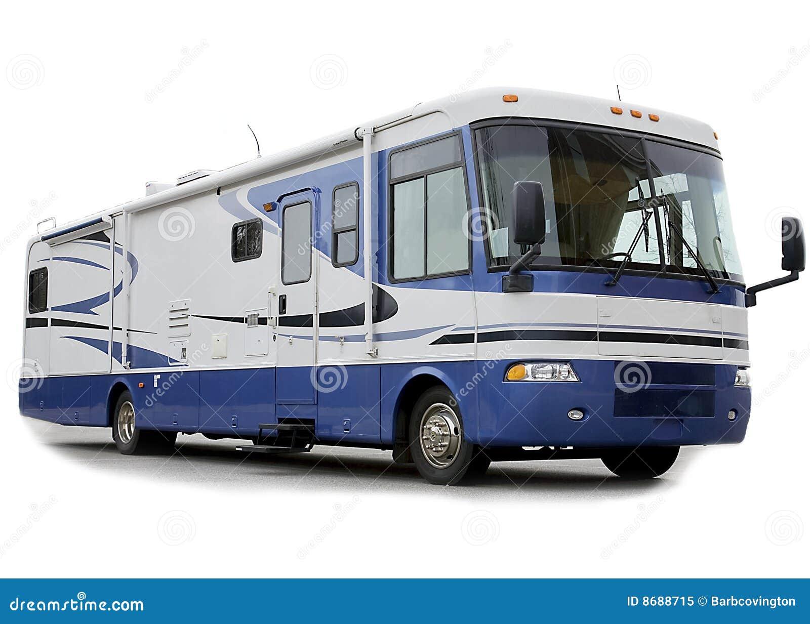 Camping-car rv
