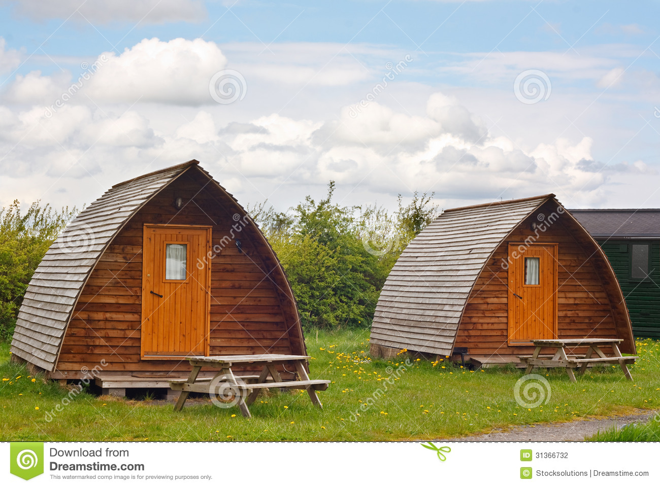 C&ing teepees & Camping teepees stock photo. Image of renewable premier - 31366732