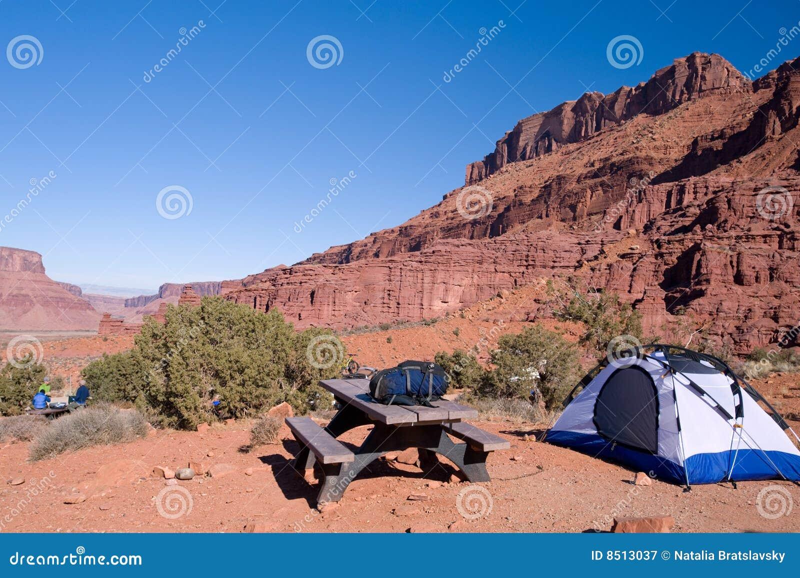 Camping Camping Utah