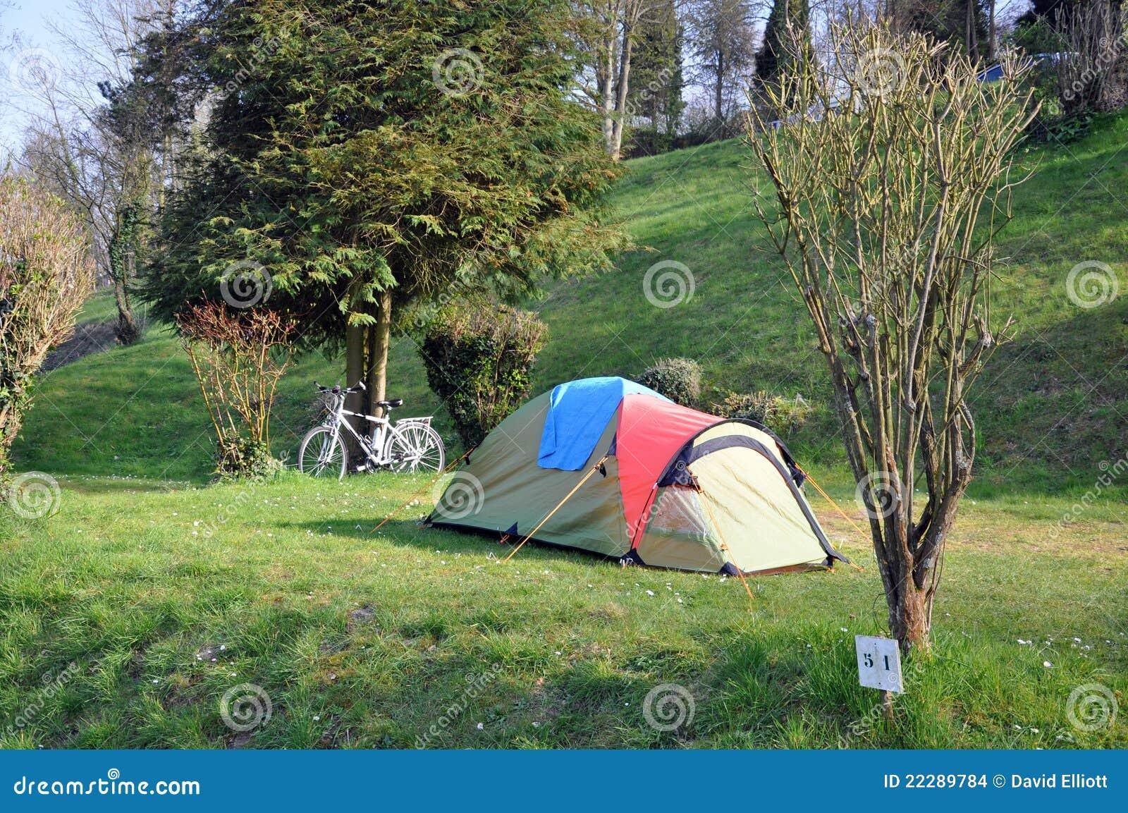 Campingowy cykl