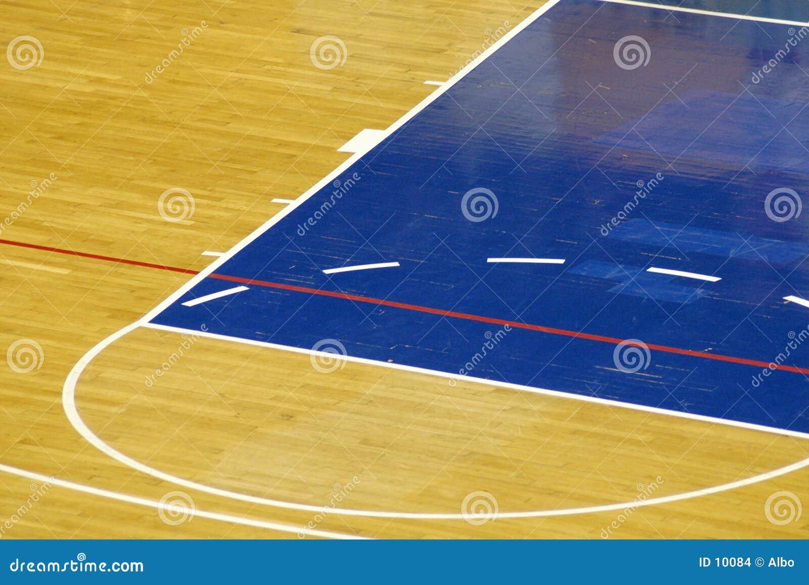 Campo da pallacanestro
