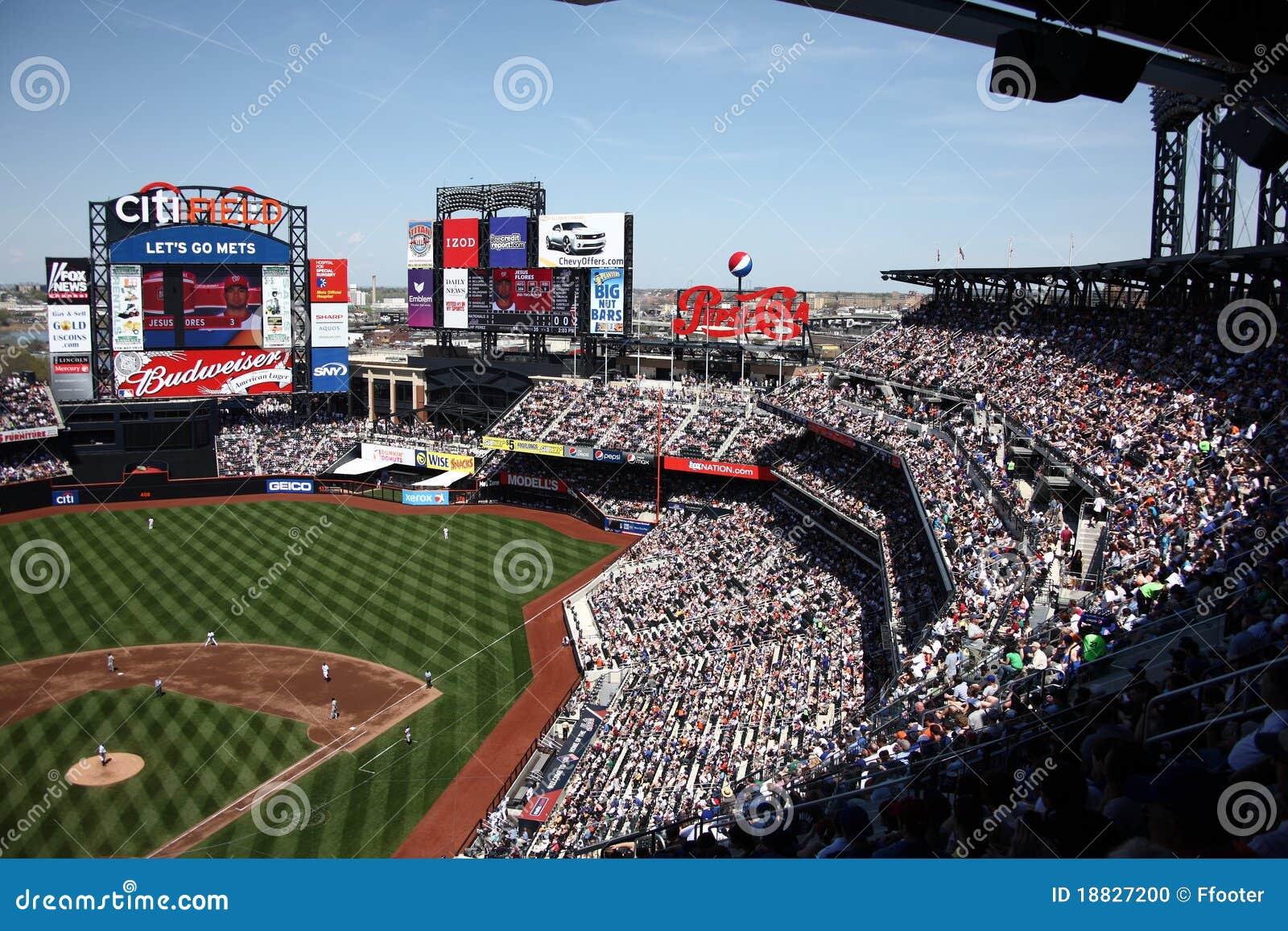 Campo de Citi - New York Mets