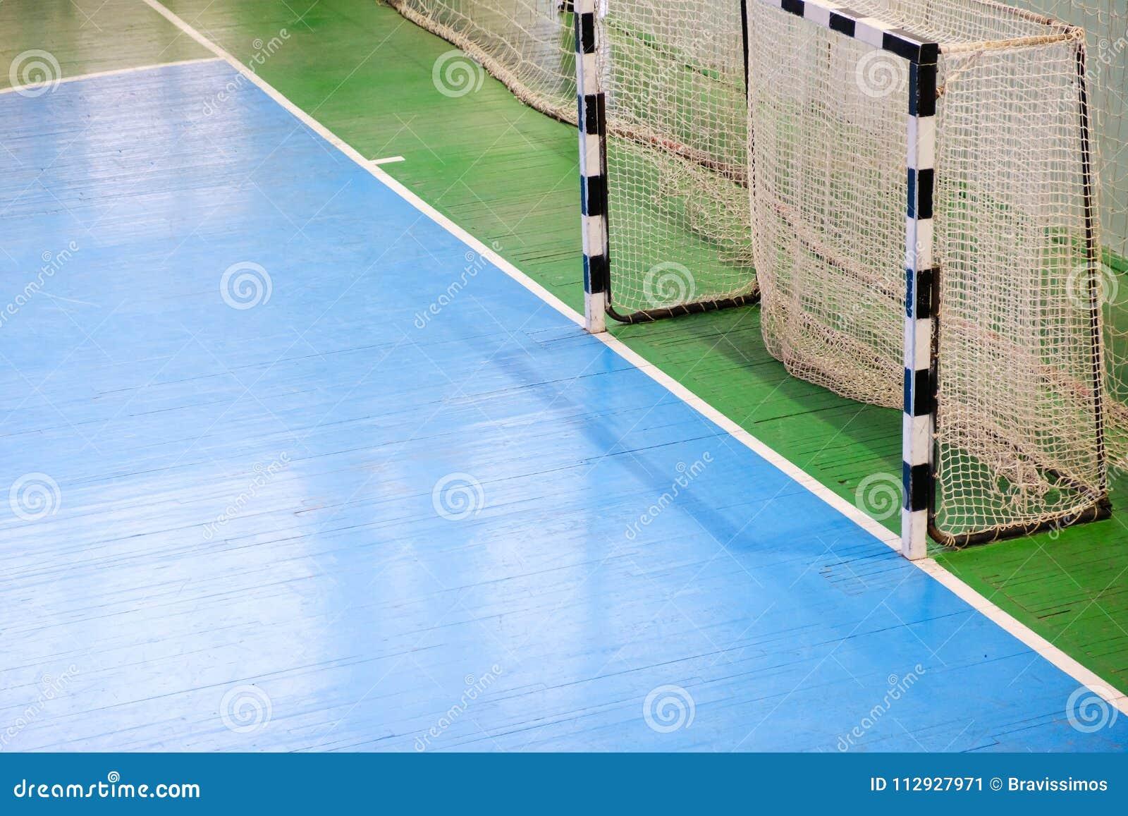 Campo de futebol pequeno 1306a3ded4062