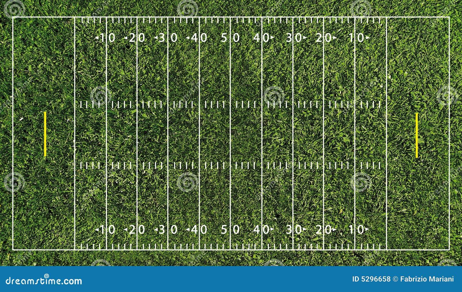 Campo di football americano (NFL)