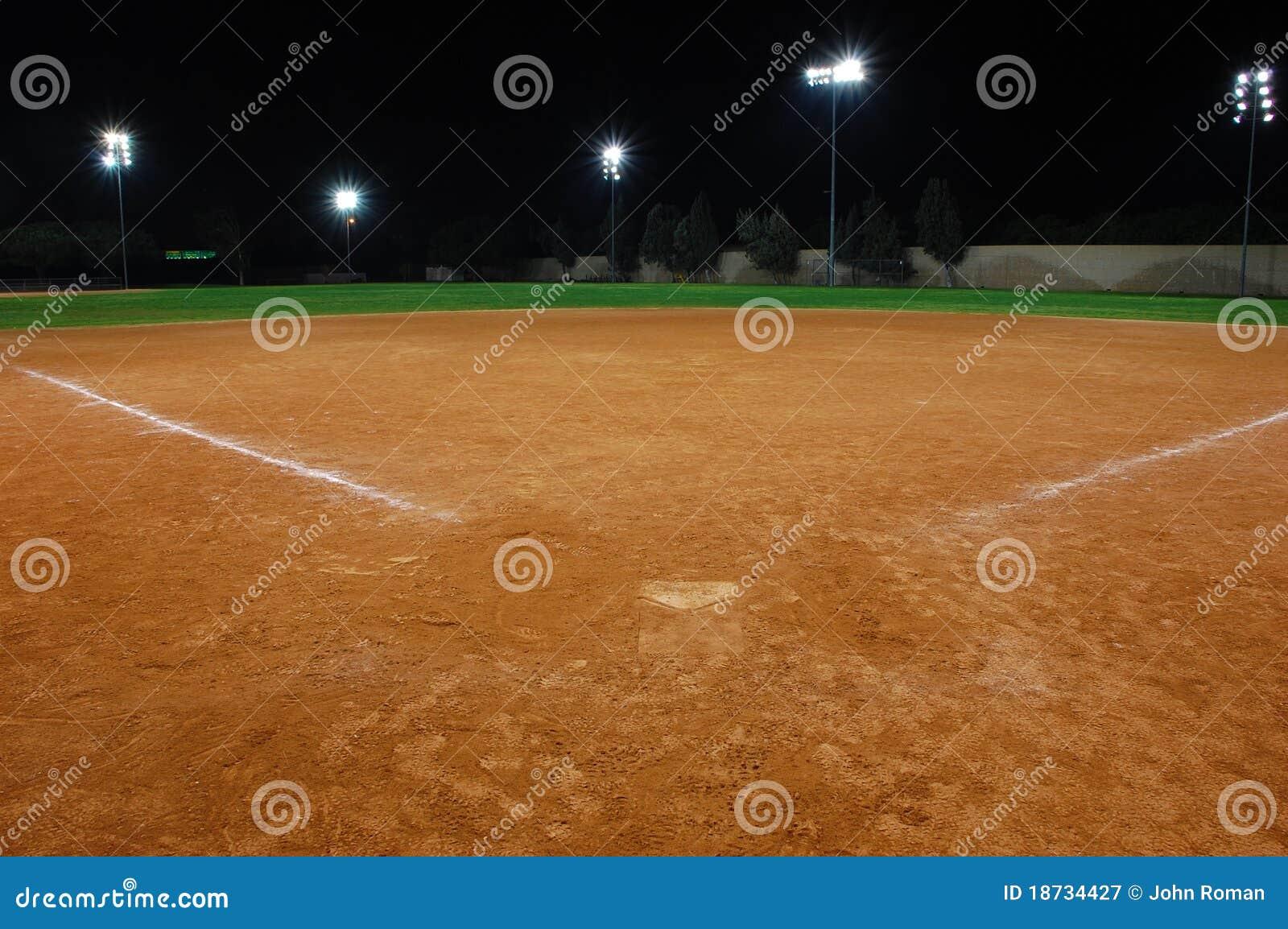 Campo di softball