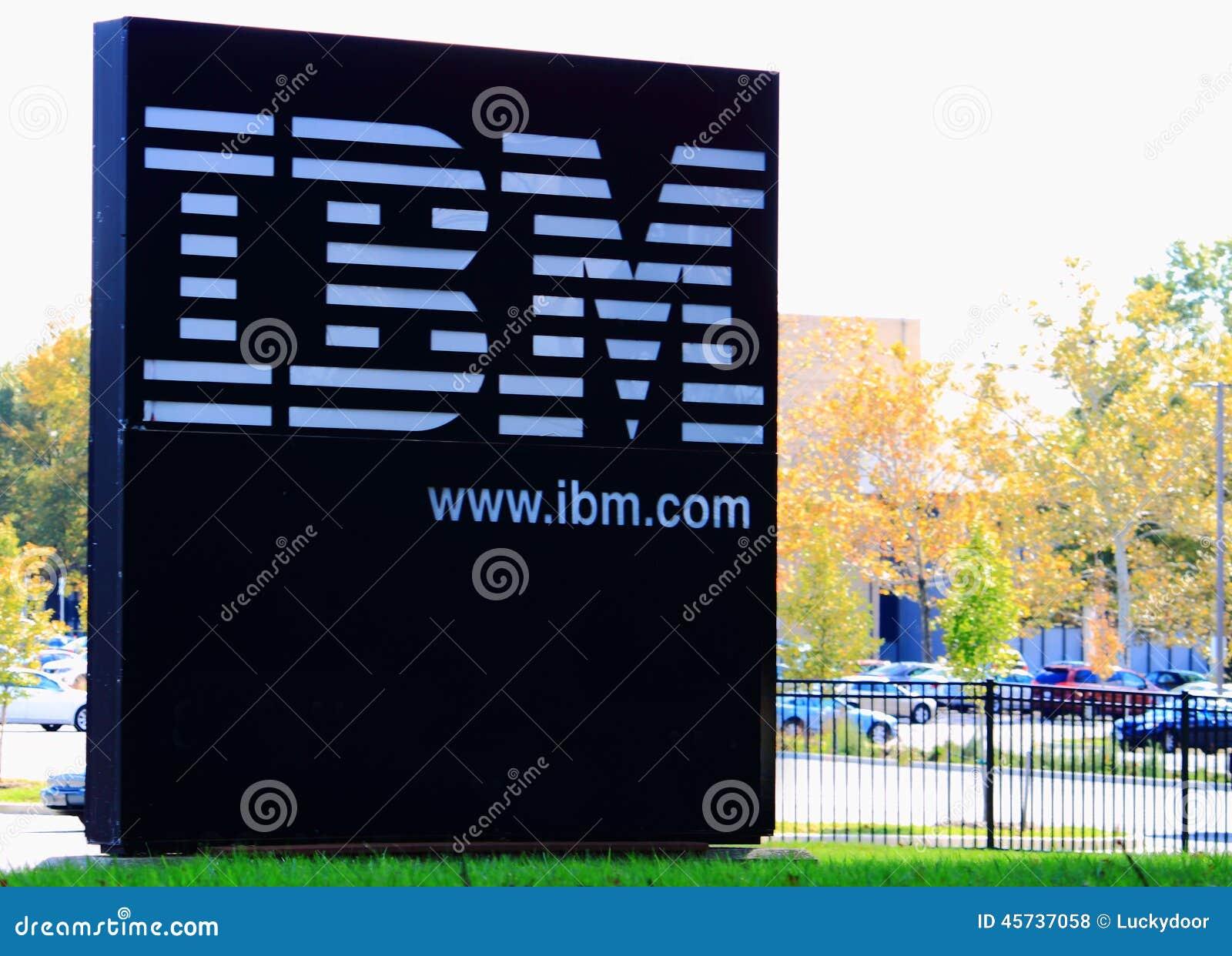 Campus de IBM
