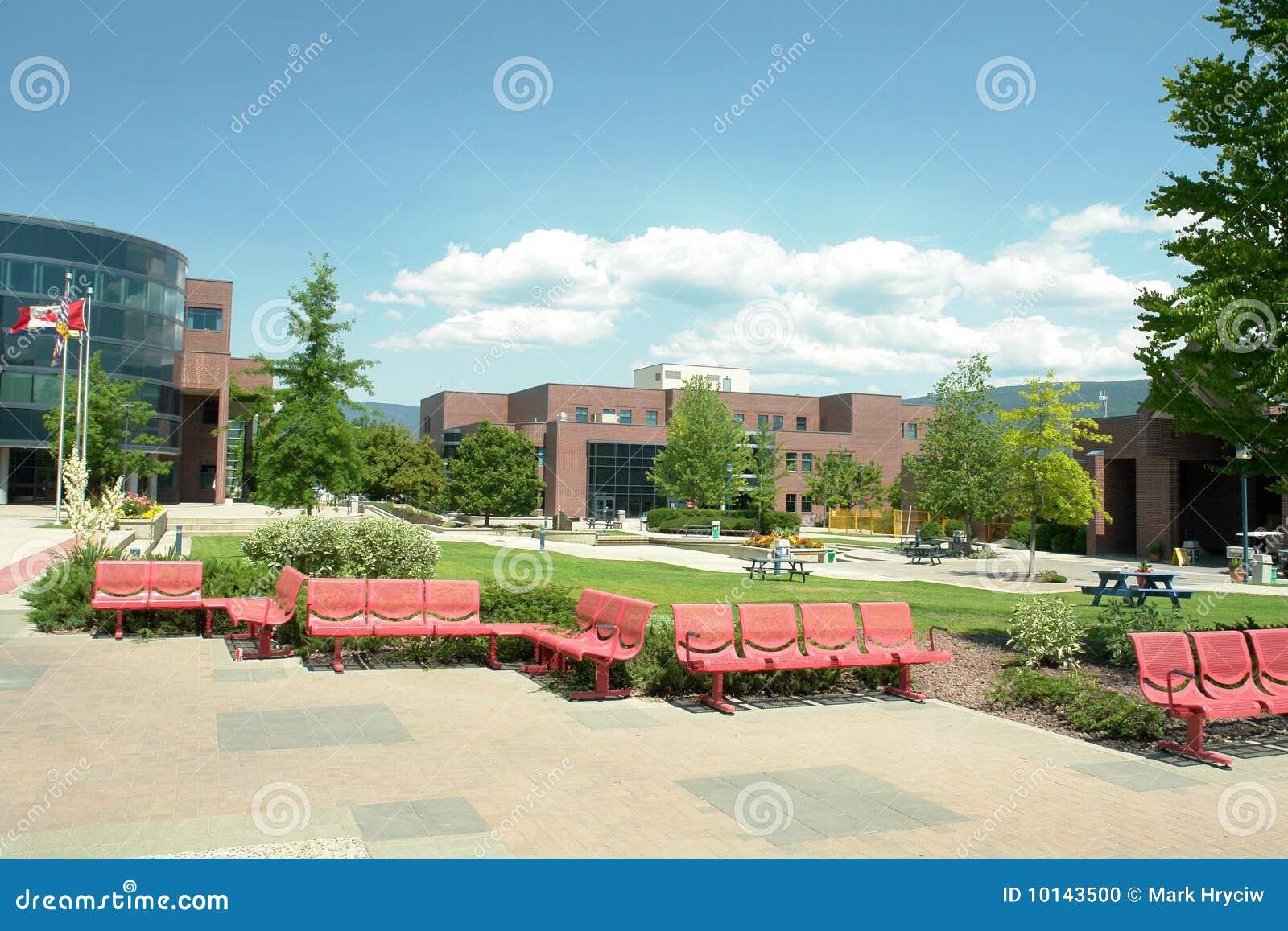 Campus de UBC Okanagan