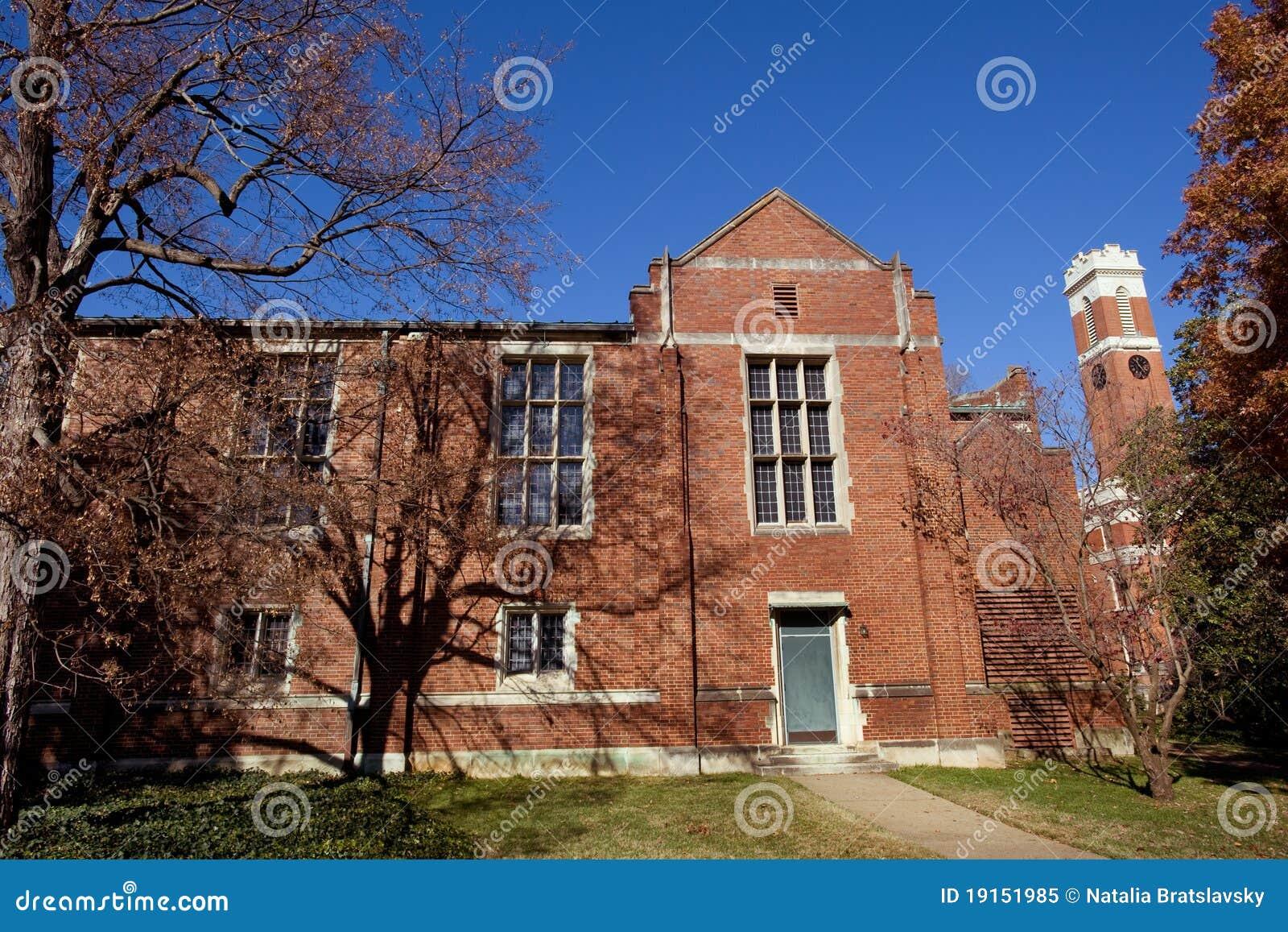 Campus de Vanderbilt