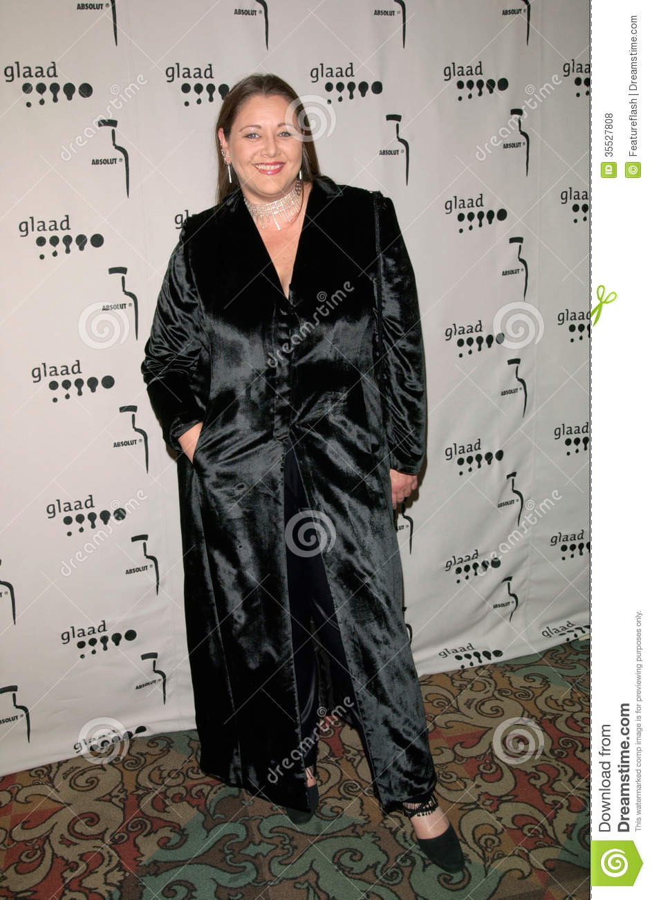 CAMRYN MANHEIM at the Gay & Lesbian Alliance Against Defamation ...: www.dreamstime.com/royalty-free-stock-photos-camryn-manheim-apr...