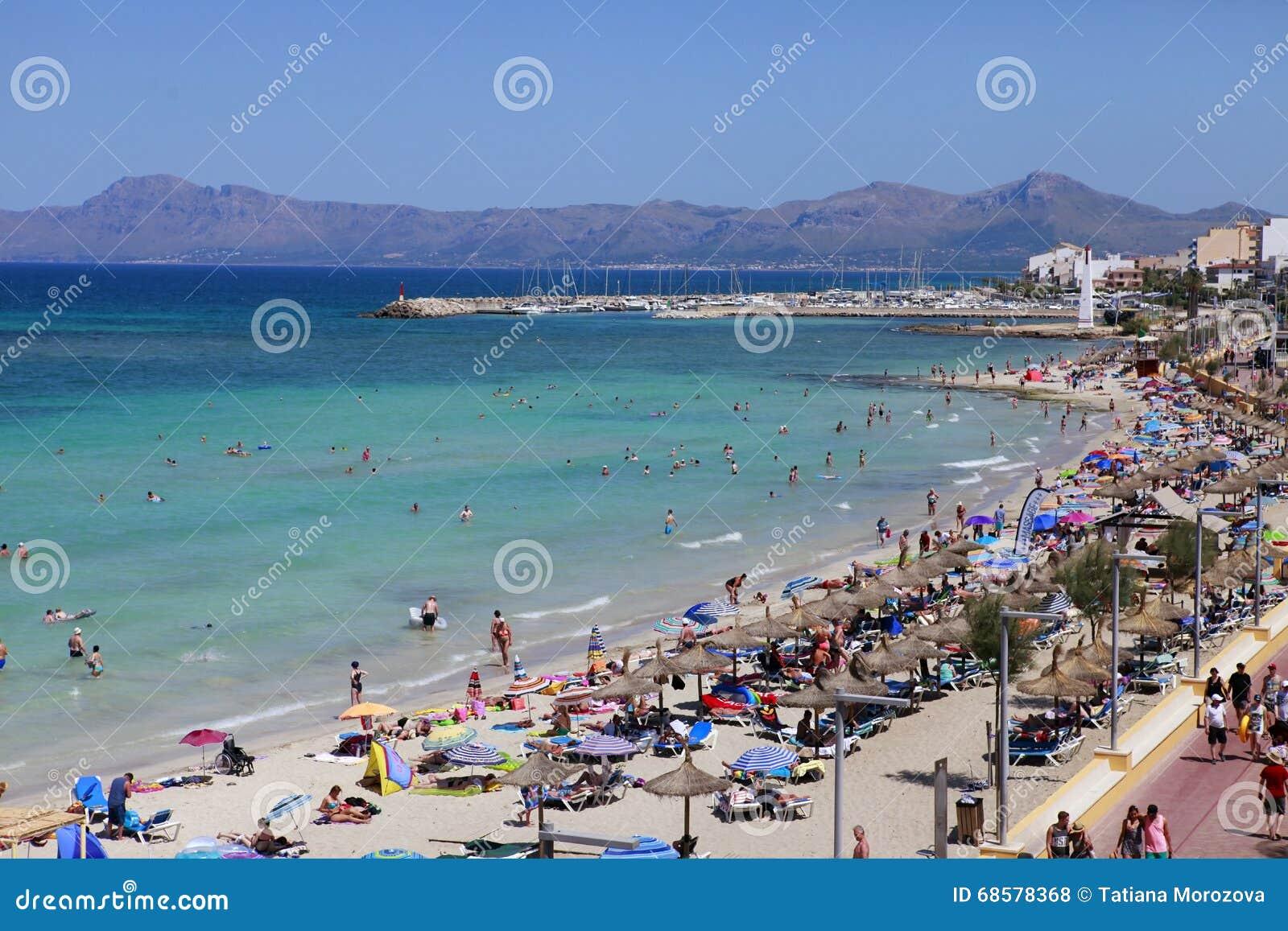 Blue Bay Hotel Mallorca