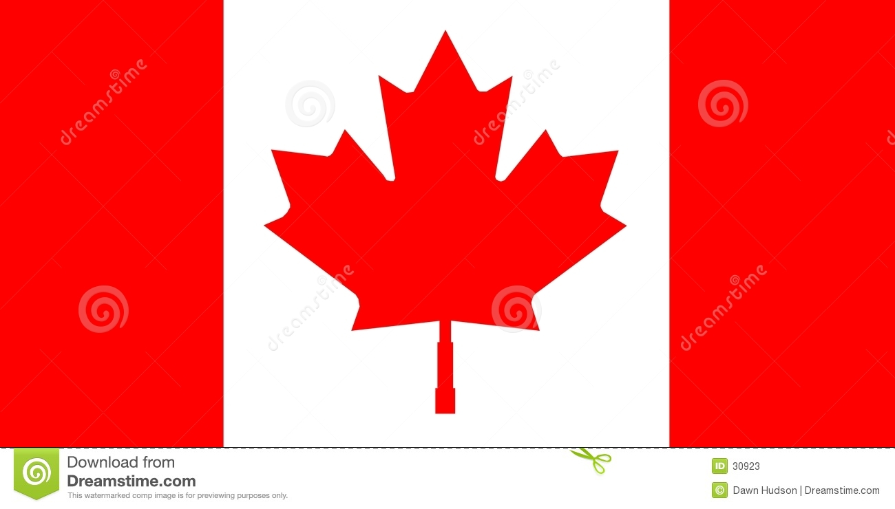 Download Canadá ilustración del vector. Ilustración de nations, ilustraciones - 30923