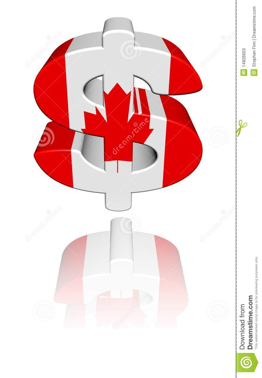 What Is The Symbol For Canadian Dollars Forex Trading