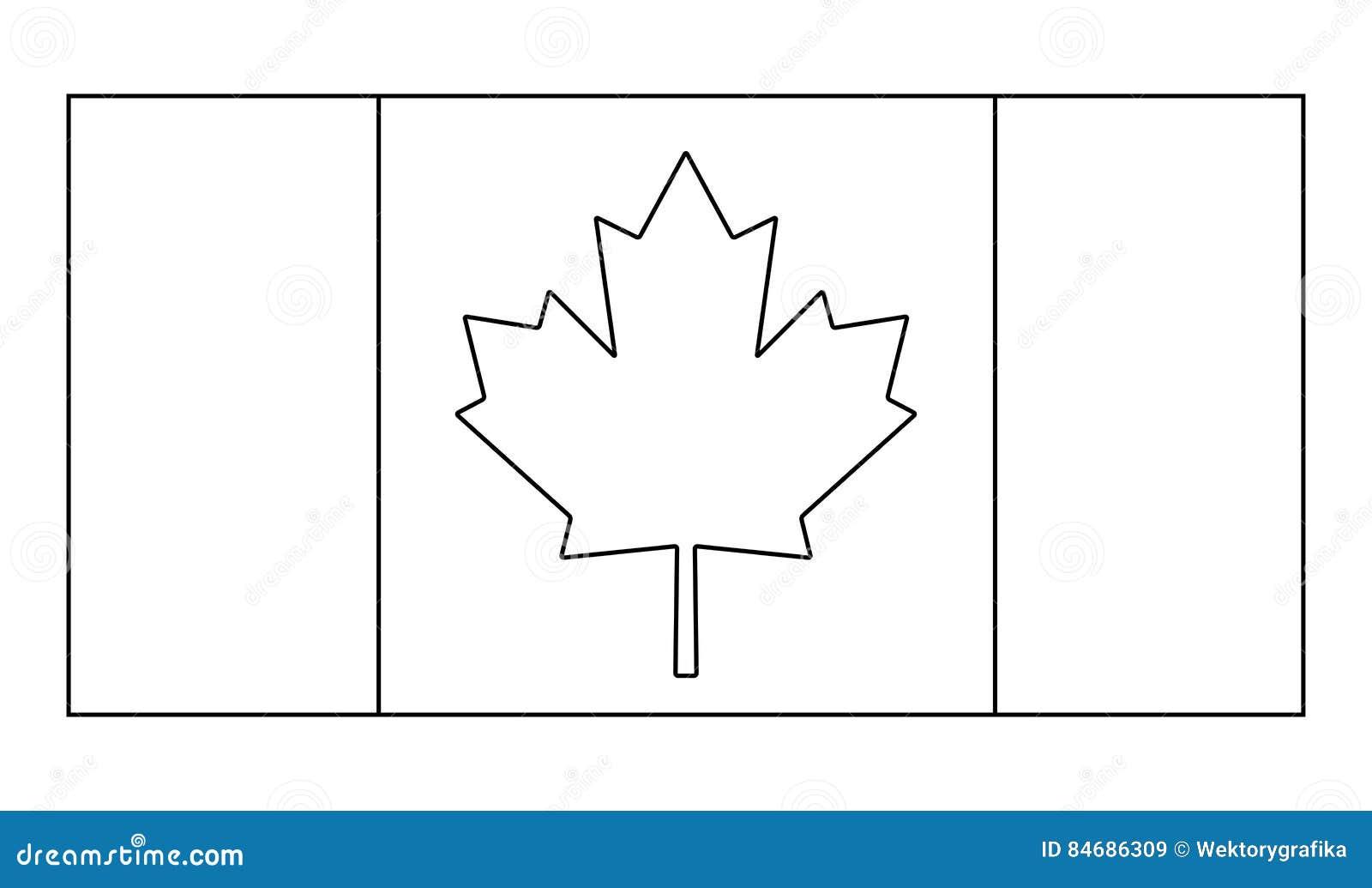 Great Canadian Flag Debate