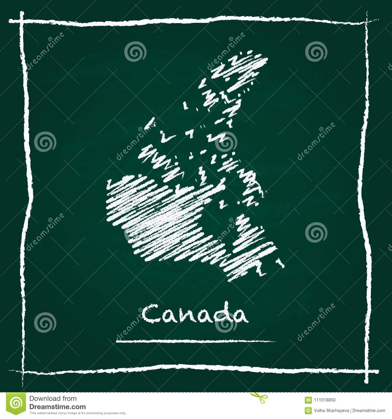 Canada Outline Vector Map Hand Drawn With Chalk. Stock ... on mission college map, mississippi college map, central college map, ri college map, hartnell college map, waterloo college map, elca college map, university of toronto college map, landmark college map, midland college map, merritt college map, california college map, college of the desert map, modesto jr college map, richmond college map, college of the canyons map, hope college map, delta college map, ct college map, canada home,