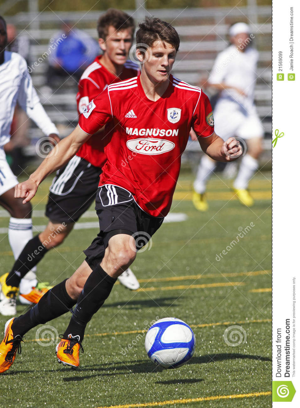 how to become a soccer player in canada