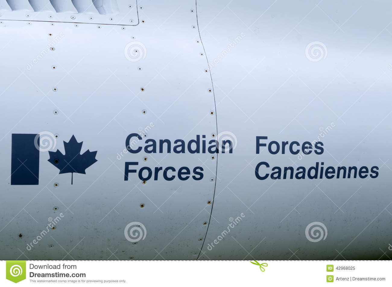 Is canada too close of an