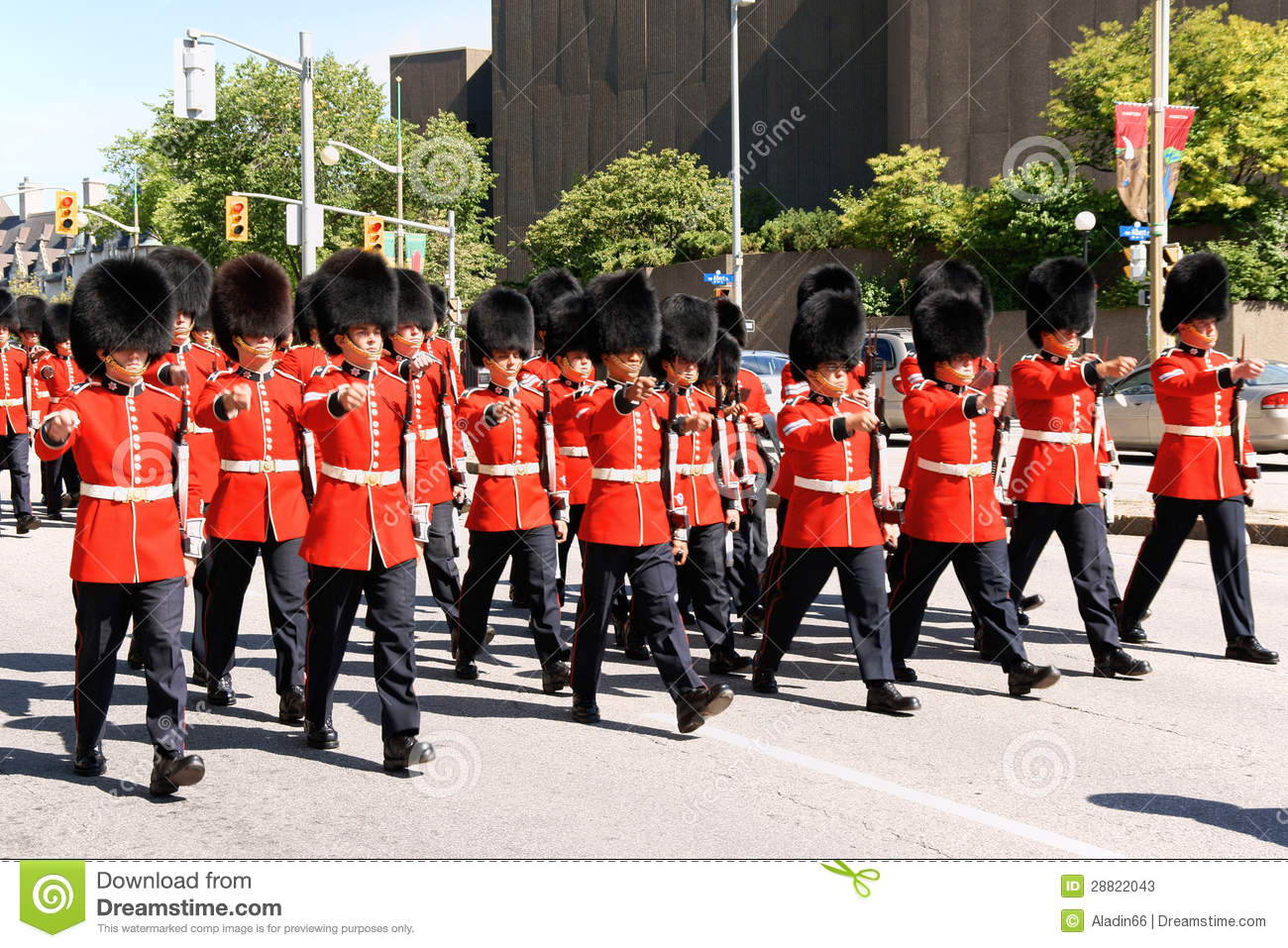 how to become a security guard in ontario canada