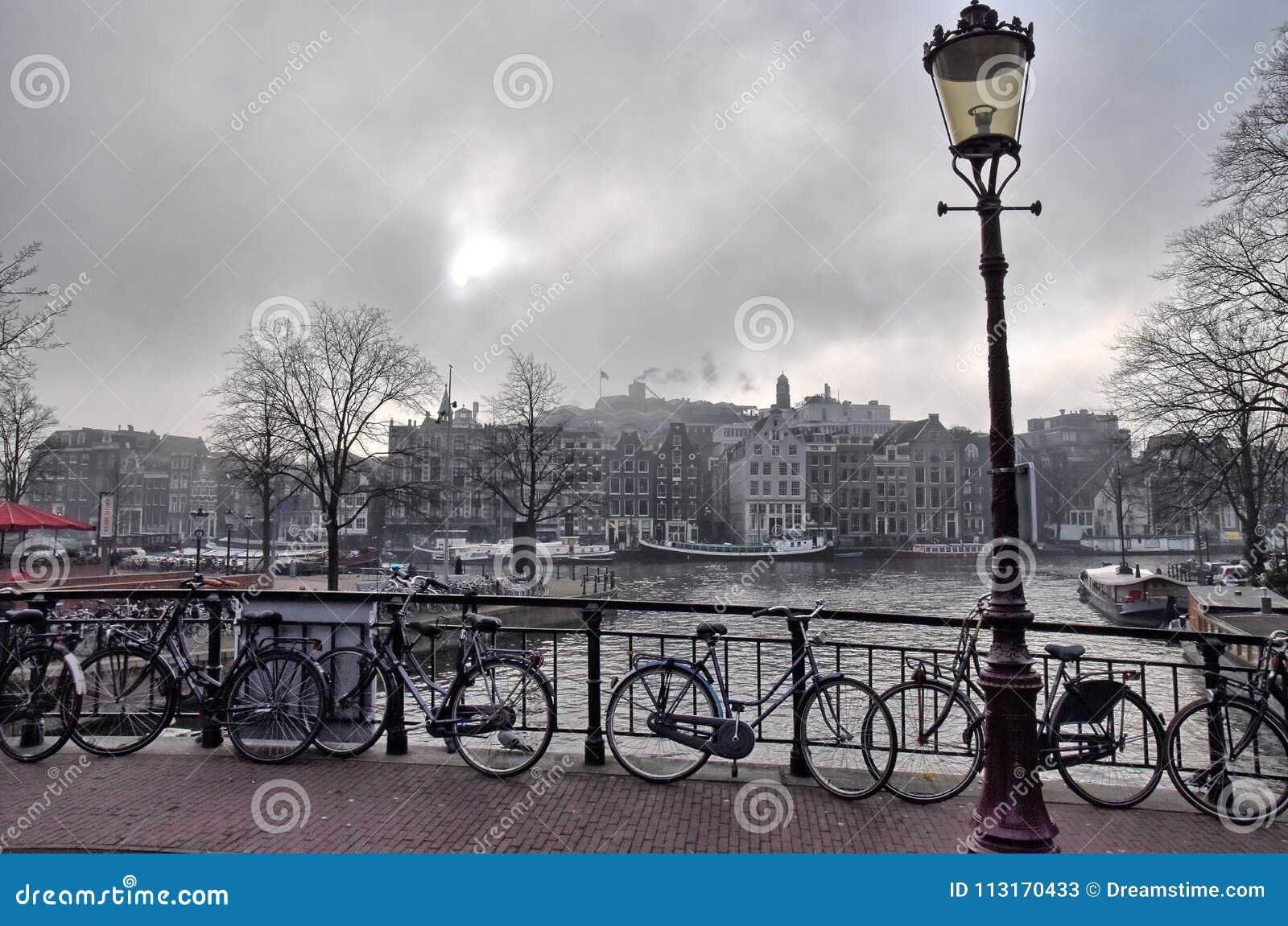 CANAIS DE AMSTERDÃO caminhada em Amsterdão