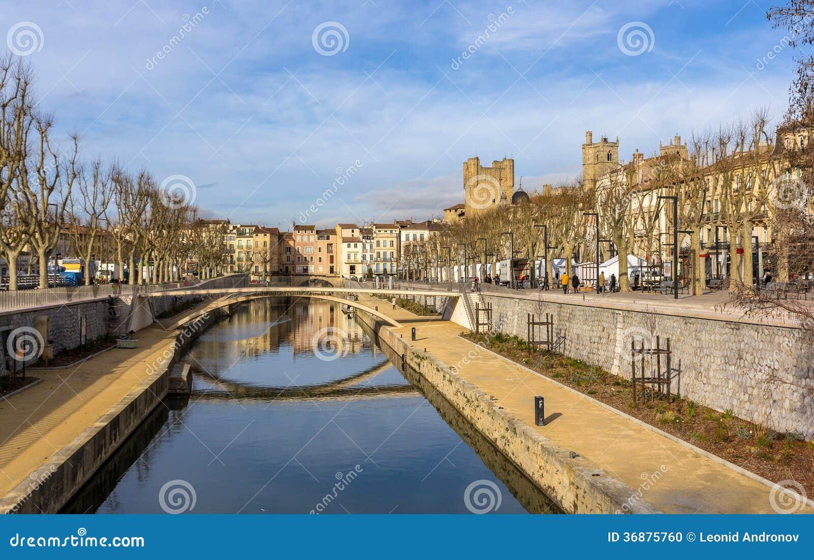 J Boog 2014 Canal DE La Robine In ...