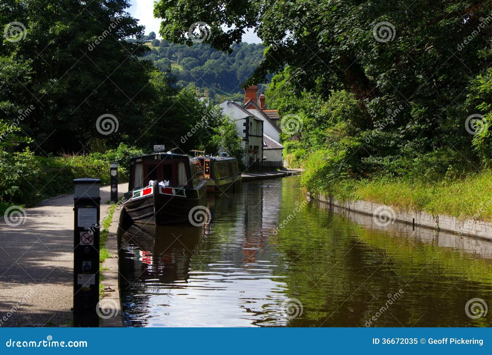 Canal de Llangollen